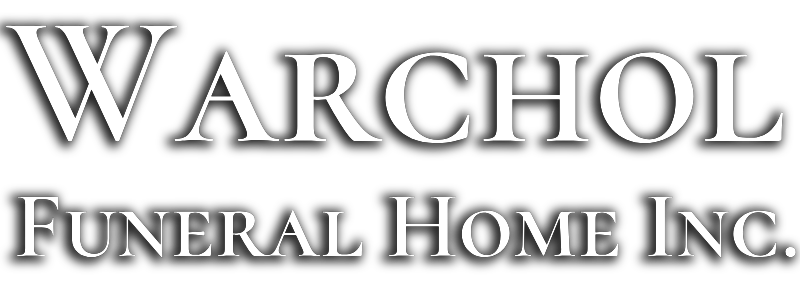 Home | Warchol Funeral Home