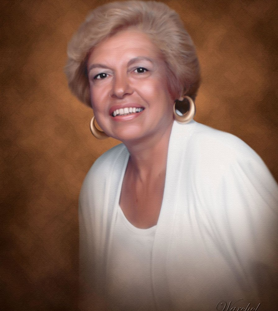 Obituary of M  Dolores Palumbo | Warchol Funeral Home